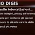 Napolitano e Mancino il sondaggio sulle intercettazioni