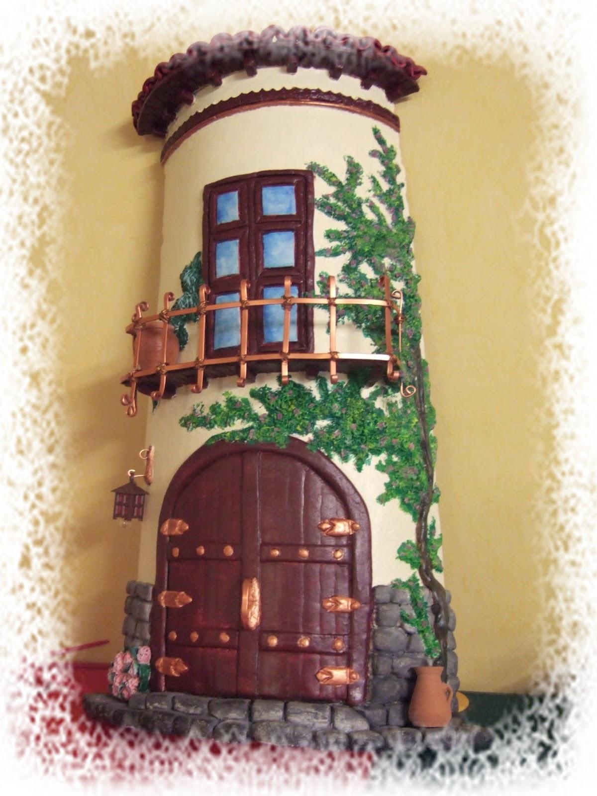 Cirrias y txintxibirris tejas decoradas for Puertas de tejas decoradas