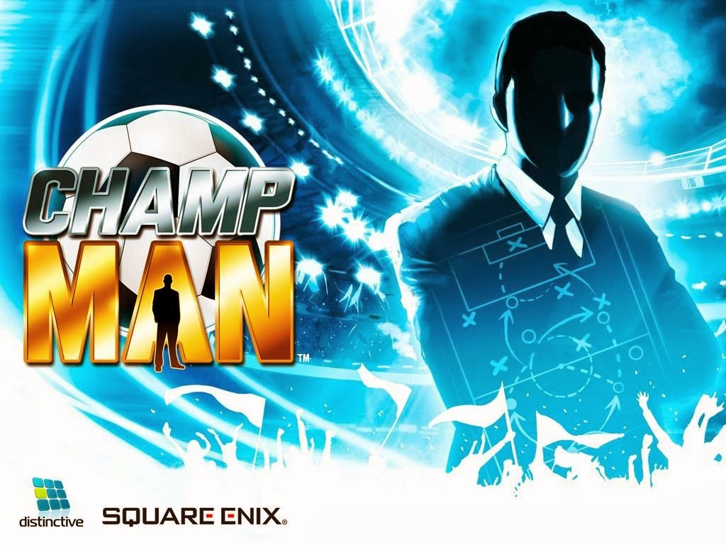 Champ Man 1.4 MOD APK (Unlimited Credits/Gold Coins)