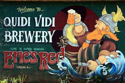 Die Quidi Vidi Brauerei in St. John's, Newfoundland © Copyright Monika Fuchs, TravelWorldOnline