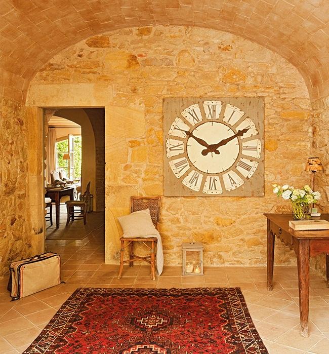 My dream canvas the perfect holiday home for Casali ristrutturati interni