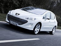 Peugeot 308 2011