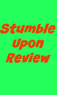 Stumble Upon Review