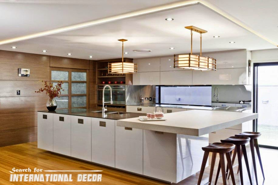 wonderful Japanese Style Kitchen Interior Design #6: japanese kitchen, japanese kitchen design,japanese style kitchen