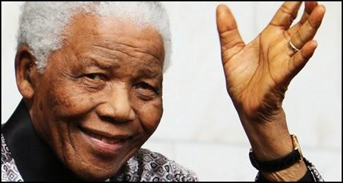Eterno Nelson Mandela