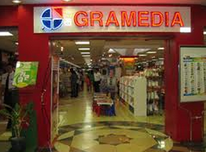 Lowongan Kerja Toko Buku Gramedia New Outlet Boemi Kedaton Mall Bandar Lampung