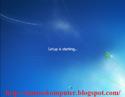 Cara Instal Windows 7 Lengkap 1, Windows 7, Tips Komputer 5