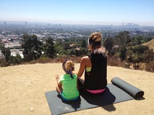 Hilltop Meditations