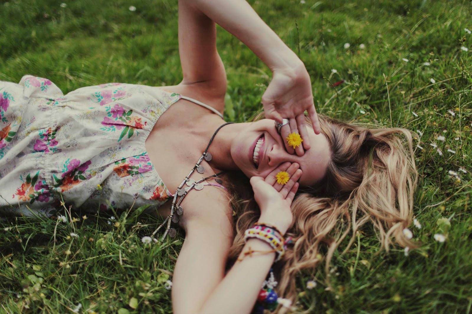 Идеи для фото девушек летом