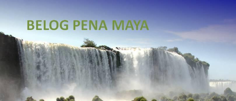 Pena Maya Menulis