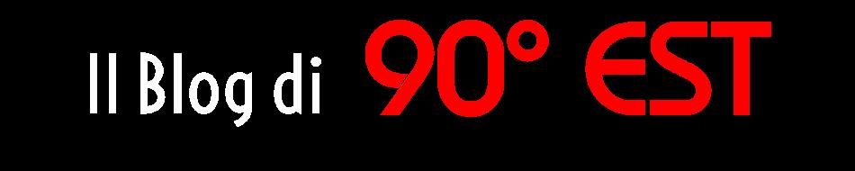 Il Blog di 90° EST