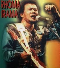 Download Lagu Rhoma Irama – Jangan lagi