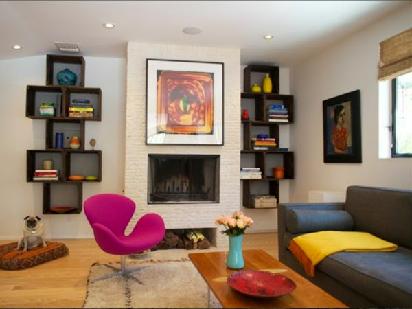 Colorful Modern Living Rooms color palettes for living room 20 living room color palettes you