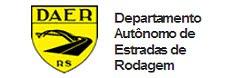 DEPTO. AUTÔNOMO DE ESTRADAS E RODAGEM - DAER
