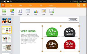 10 : Kingsoft's WPS Office-All New