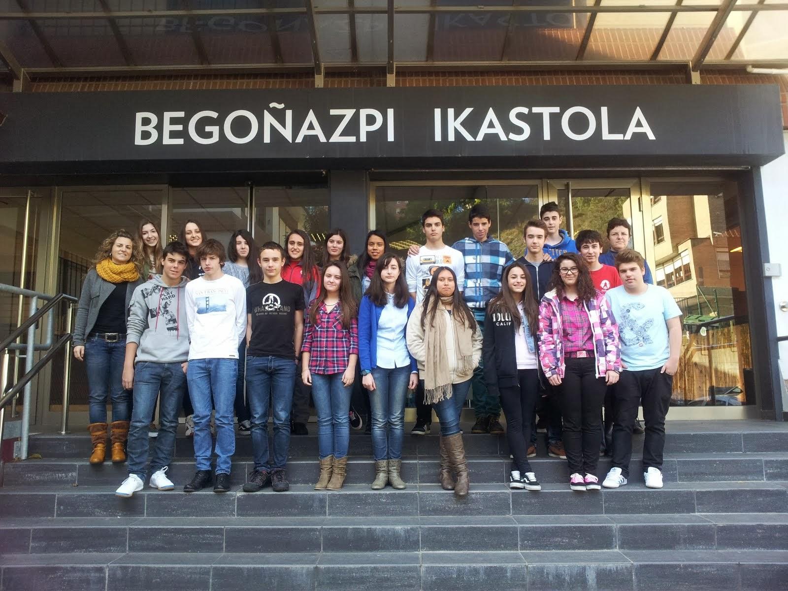 Eurocamp 2014 Students - Vienna
