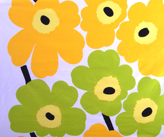Marimekko Art On the Wall For Less!   Sweetwater Style