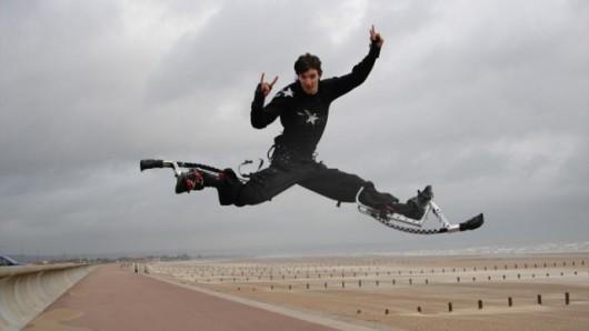 Kangaroo Boots Jump5