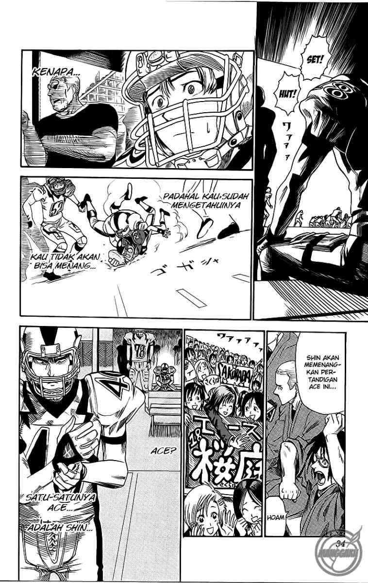 Komik eyeshield 21 018 - dunia dengan kecepatan cahaya 19 Indonesia eyeshield 21 018 - dunia dengan kecepatan cahaya Terbaru 8|Baca Manga Komik Indonesia|