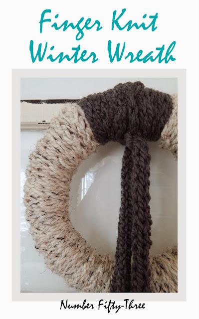 how to make a slip knot for finger knitting