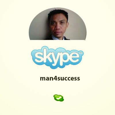 how to get trusted doing business via skype