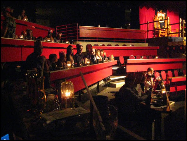 reviews of Pirate's Dinner Adventure Theater
