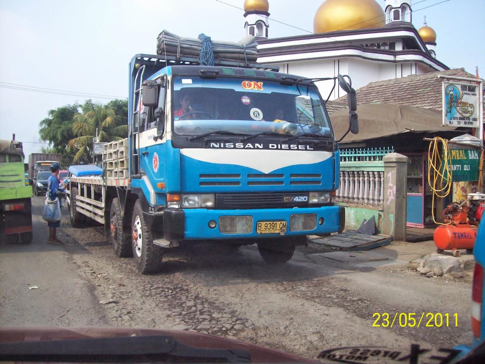 Monster Truck Maniac 3