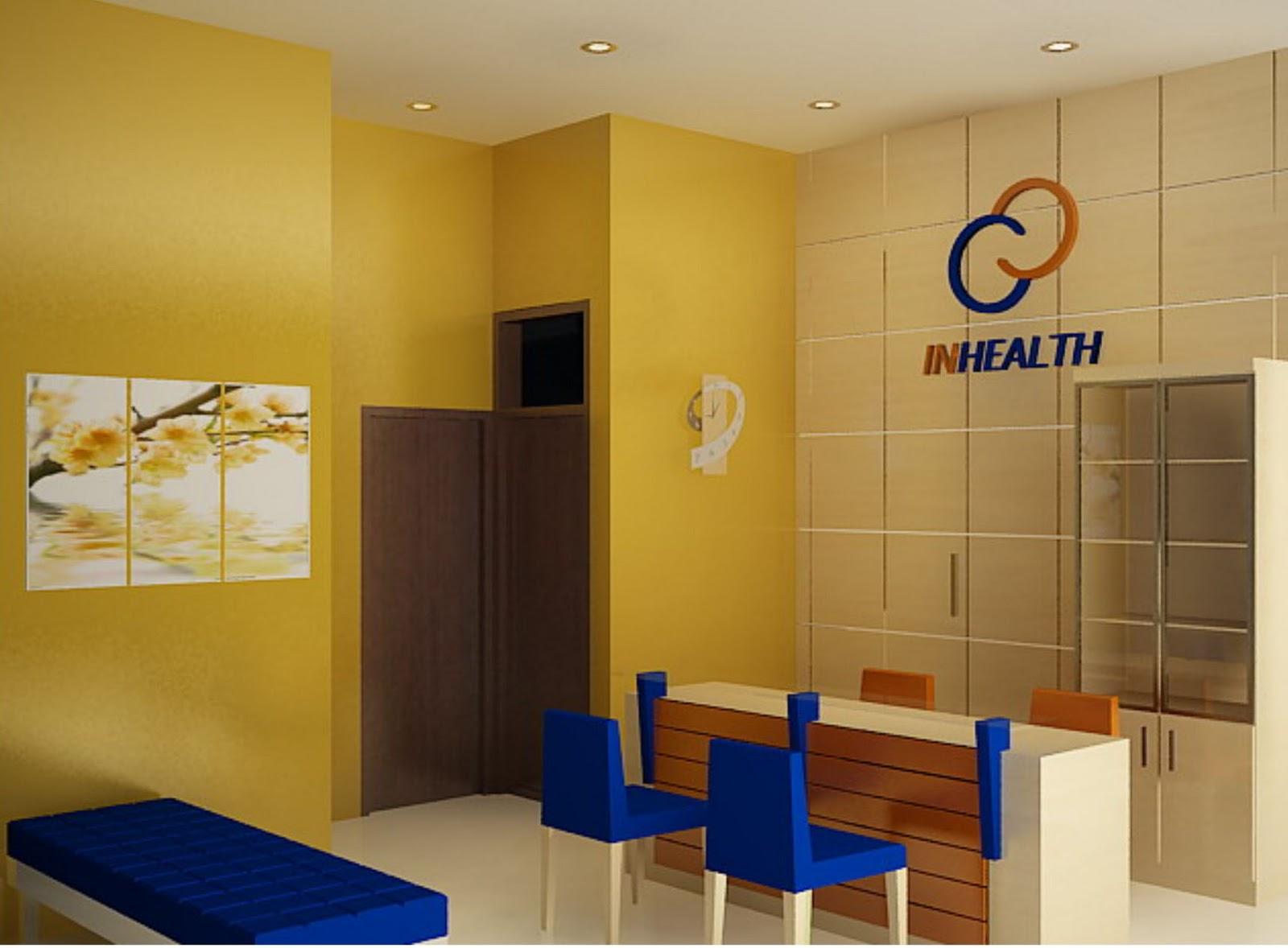 Lowongan Kerja Asuransi Jiwa InHealth Februari 2013