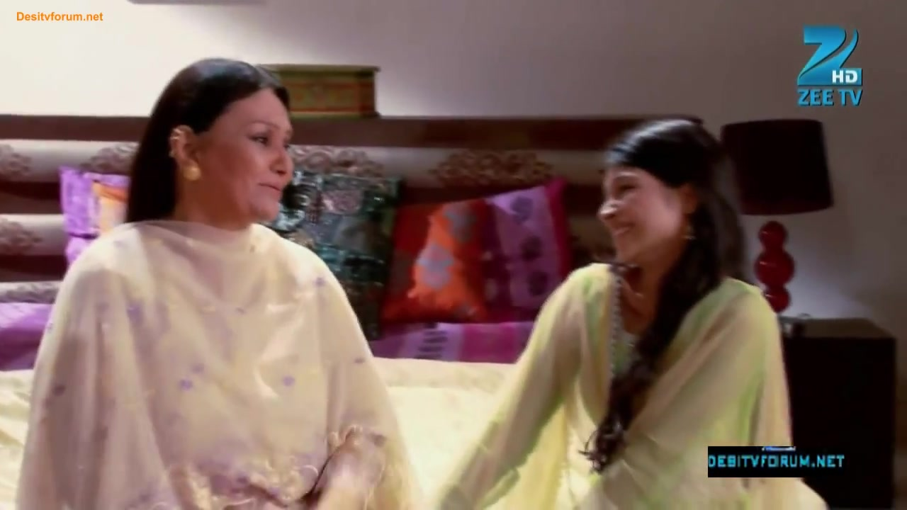 Qubool Hai - Pic's from 6th May, 2013