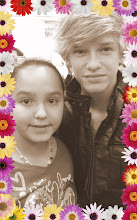 Me and Cody