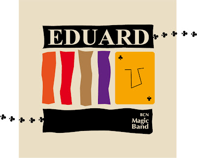 Eduard BCN MAGIC BAND