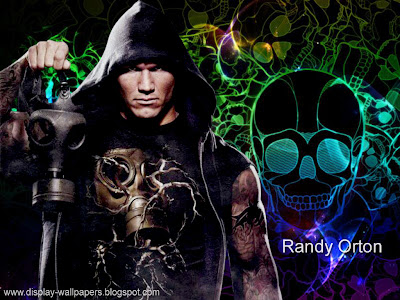 Randy Orton HD Wallpapers 2012