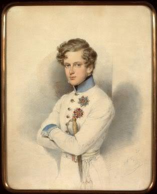 Napoleon II el aguilucho