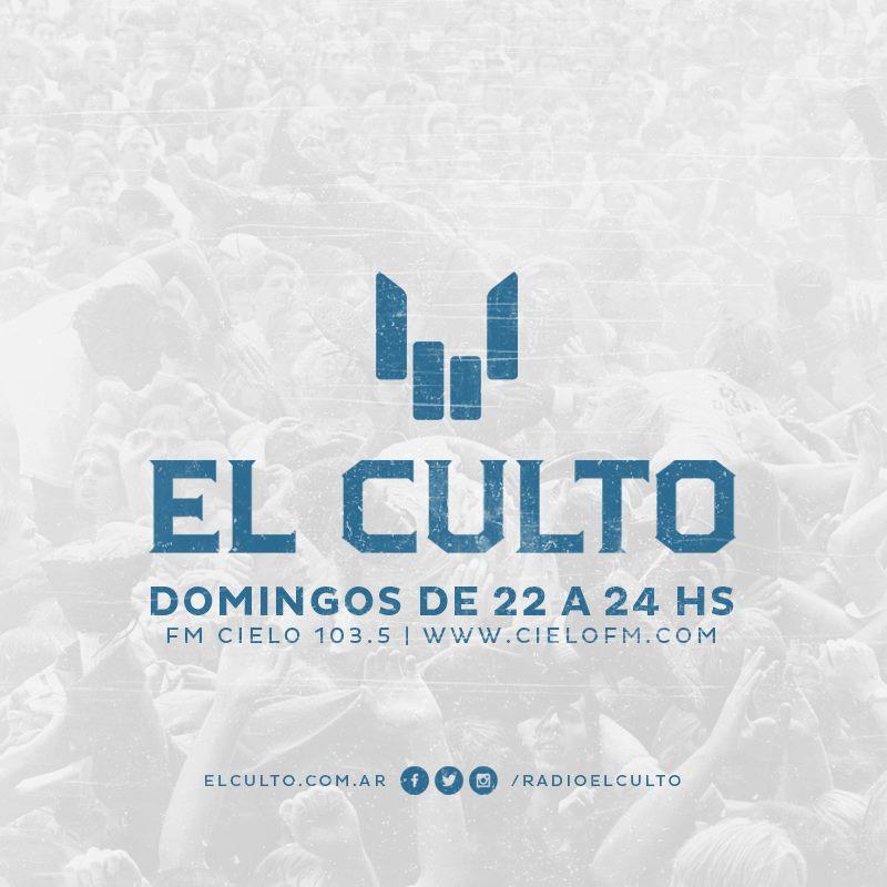 El Culto Radio - por FM Cielo 103.5