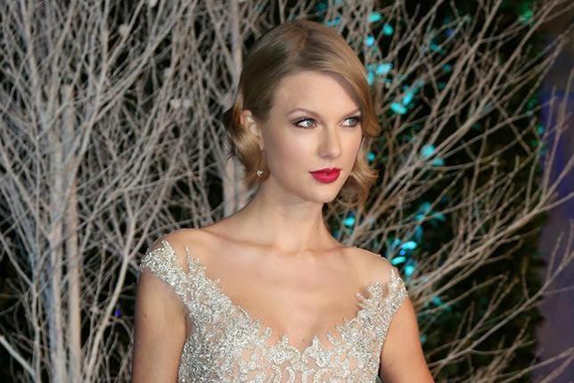 Тейлор Свифт Хочет Manhattan Mansion