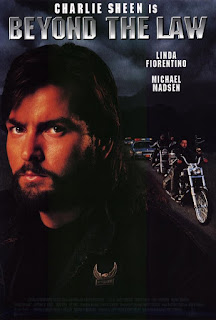 Watch Beyond the Law (1992) movie free online