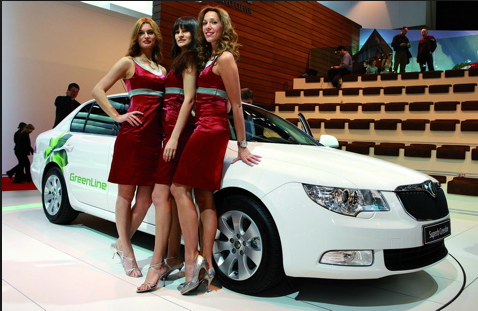 skoda s objectives Skoda product activation for the new car skoda rapid was carried out by us campaign's objective was to maximise awareness and highlight differentiating features of.