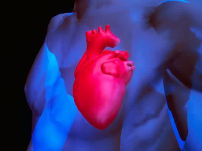 El corazón de los hombres envejece de forma distinta al de las mujeres