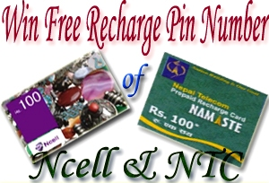 ntc and ncell recharge win