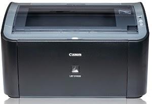 Canon lbp 2900 драйвер windows xp