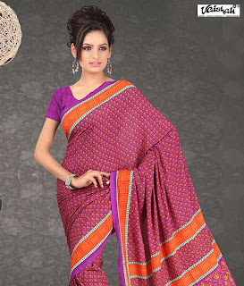 Saree Design For This Year Eid+(34) Eid Collection Saree Design