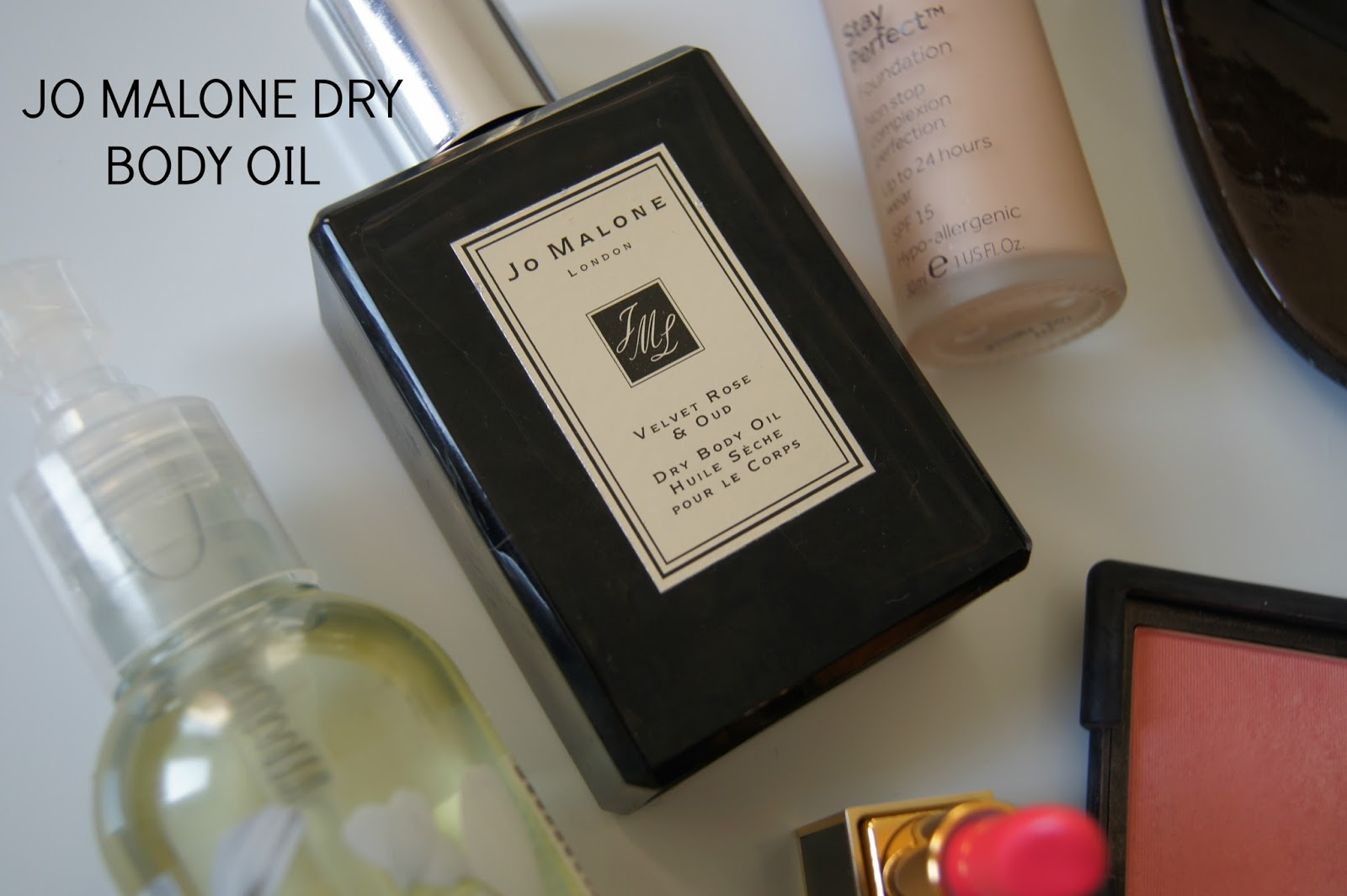 Jo Malone Dry Body Oil