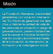 Fundación Atenea