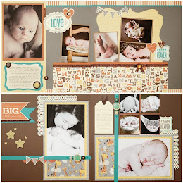 "December ""Beyond the Basics"" Scrapbooking Workshop"