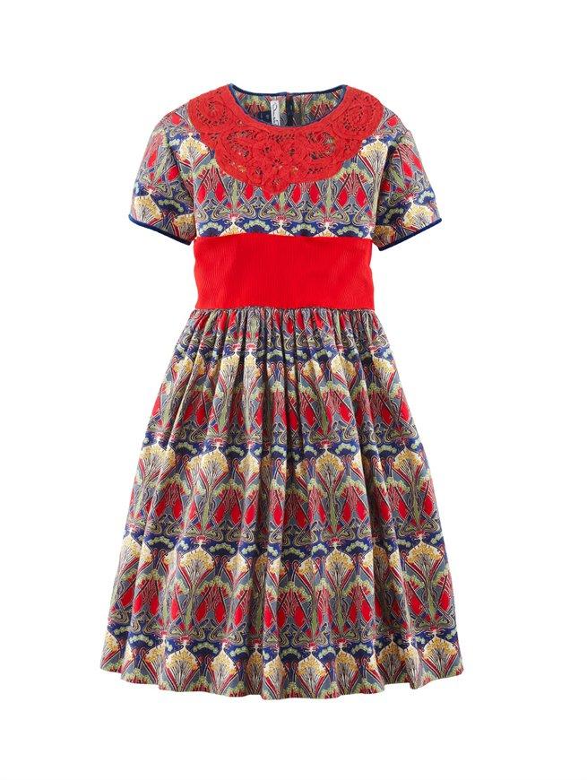 Oscar de la Renta Children Holiday Outfits - Baby Shopaholic