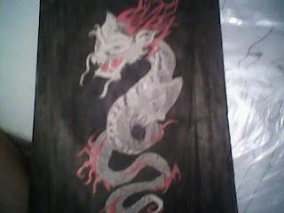 Dragão (desenho)