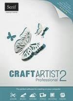 CRAFT ARTIST PRO 2