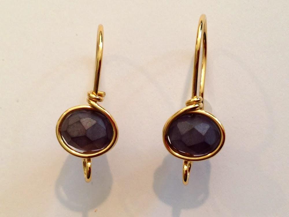 Lisa Yang\'s Jewelry Blog: December 2013