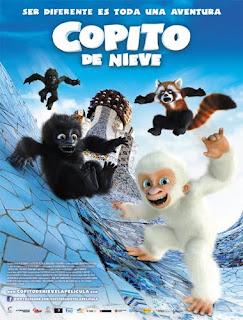 Ver Copito de nieve (2011) Online