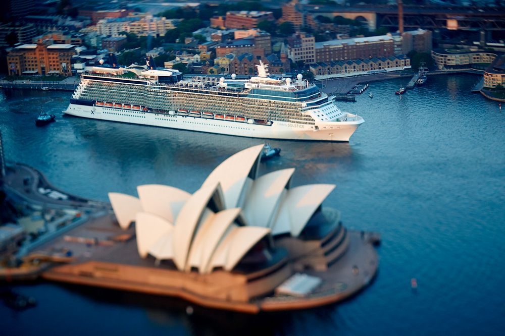 Celebrity Cruises Sale Picking Your Next Cruise Holiday As Easy As